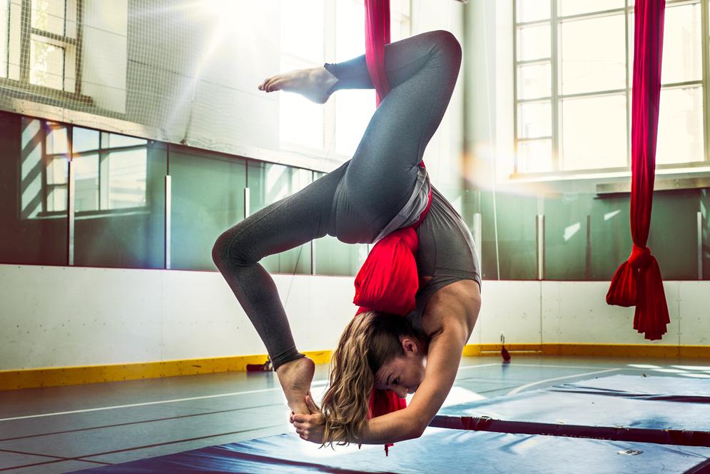 free yoga classes near me